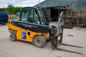 Fork Lift Truck Available